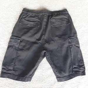 Vince Shorts - Vince | NWOT Gray Distressed Cargo Shorts